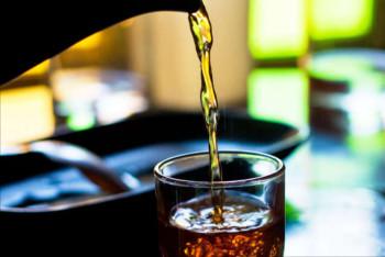 健康維持に健康茶