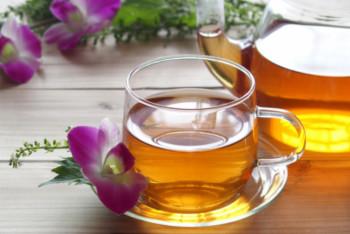 美肌茶とは
