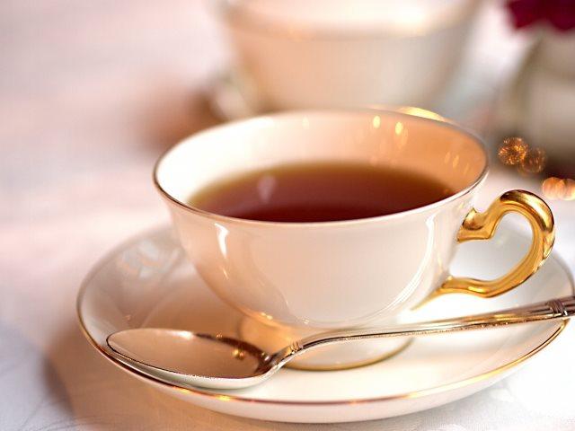 健康茶の特徴的な味わいを楽しむ一工夫