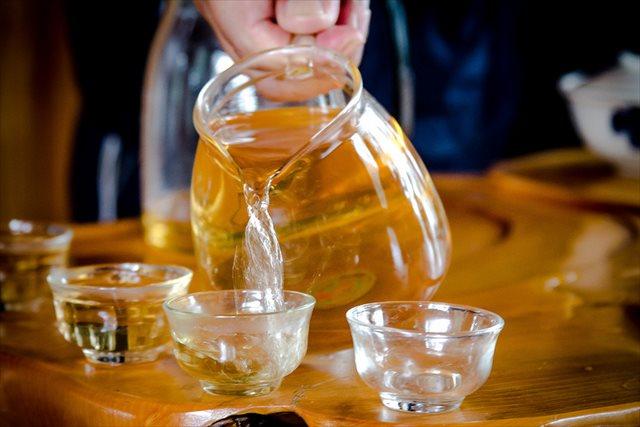通販でルイボスティーを手に入れるなら格安でも品質の高いお茶を取り揃える【健康茶・野草茶の茶タイカ】で