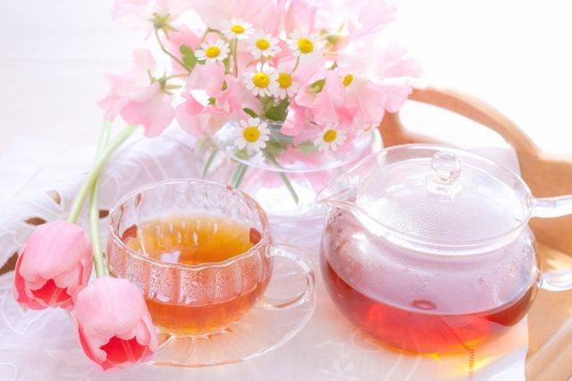 飲み物(妊婦さん向け)は安心できるお茶を中心に